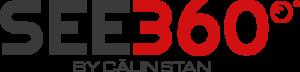 SEE360 Logo (black)